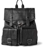 Proenza Schouler - PS1 Extra Large Leather Backpack   MR PORTER