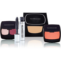Beauty Break! FREE 4 pc bareMinerals makeup gift in Light with any $50 ULTA.com purchase