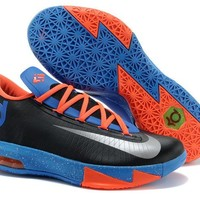 Nike Zoom KD 6  Kevin Durant  Ⅵ   Basketball Shoes