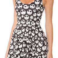 JACK SKELLINGTON  SKATER Dress