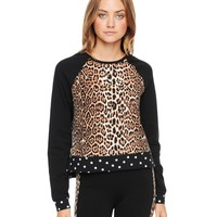 Long Sleeve Pullover by Juicy Couture