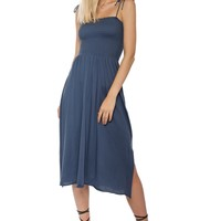 Jac Parker Coast To Coast Maxi Dress