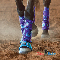 New Colors! Polo Wraps by Equibrand