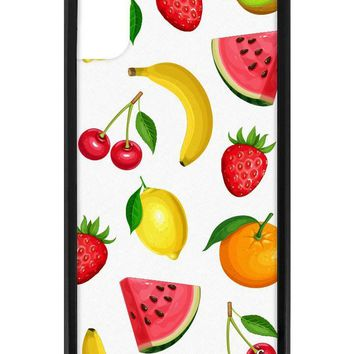 Fruity iPhone X/Xs Case