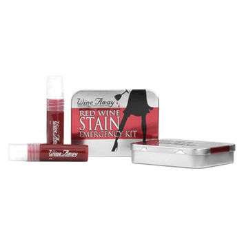Red Wine Stain Emergency Kit
