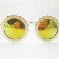 Harrow Sunglasses