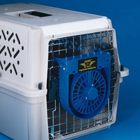 Metro Airforce Cage & Crate Fan