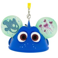 Disney Dory Ear Hat Ornament Finding Nemo Christmas New with tag