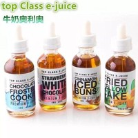 GCKB3Q Electronic Vape E Pen Cigarettes juice 4 bottle