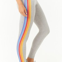 Active Rainbow Leggings