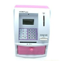 Wander ®Mini ATM Machine