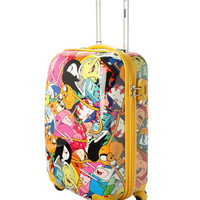 Adventure Time Characters Rolling Luggage