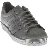 Adidas Women Superstar 80s Metal Toe