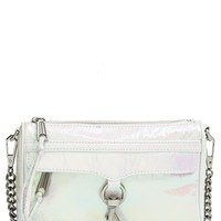 Women's Rebecca Minkoff 'Mini MAC' Convertible Crossbody Bag