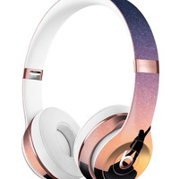 Reach for the Stars Full-Body Skin Kit for the Beats by Dre Solo 3 Wireless Headphones