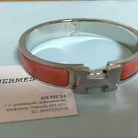 Hermes bangle Genuine