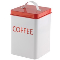 KITCHEN CANISTERS - COFFEE