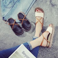 Design Stylish Casual Shoes Summer Sandals [11791886351]