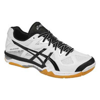Asics B554N.0190 Women's Gel Tactic Volleyball Shoe