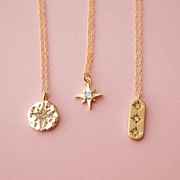Summer Nights Necklace Mini Collection