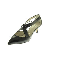 Marc Jacobs Womens New Air Shade Leather Lace-Up Heels