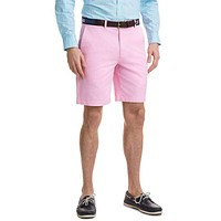 9 Inch Stretch Breaker Shorts in Cotton Candy by Vineyard Vines