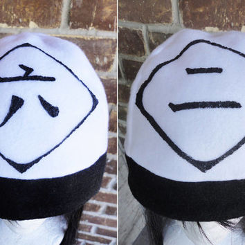 Bleach - 6th OR 2nd Division Hat