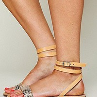 Isapera  Giana Sandal at Free People Clothing Boutique