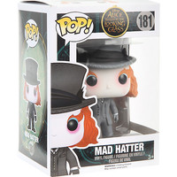 Funko Disney Alice Through The Looking Glass Pop! Mad Hatter Vinyl Figure