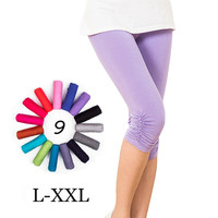 Women's Modal Cotton Leggings