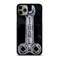 TOOL BAND 2 iPhone Case Cover