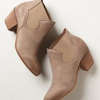Chelsea Ankle Booties by Anthropologie