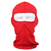 Winter Neck Warmer Sport Face Mask Motorcycle Ski Bike Bicycle Balaclava Cycling caps balaclava bandana