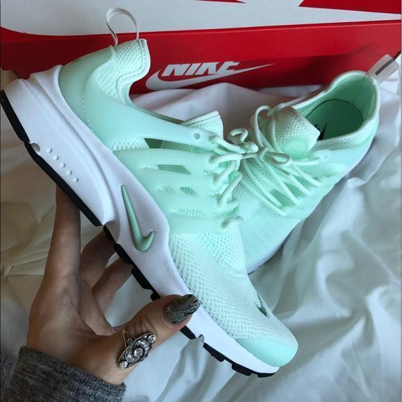 Image of NIKE Air Presto Fashion Womans Running Sneakers Sport Shoes