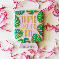 Slant Collections Resort Can Cover - Tropic Hot