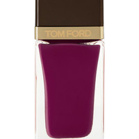 Tom Ford Beauty - Nail Polish - Plum Noir