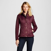 Women's Quilted Jacket - Merona™
