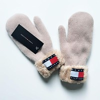 Tommy Winter Women Keep warm Lovely Glove