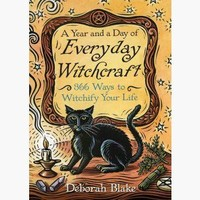 Everyday Witchcraft, Year & a Day