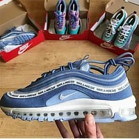 Nike Air Max 97 Have a nike day Sneakers Shoes