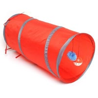 Foldable Tunnel Dangling Bell