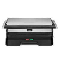 Cuisinart® Griddler 3-in-1 Grill and Panini Press | Sur La Table