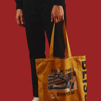 System Tote