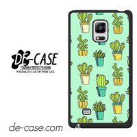Cactus For Samsung Galaxy Note Edge Case Phone Case Gift Present