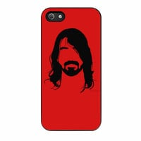 Foo Fighters Dave Grohl iPhone 5 Case