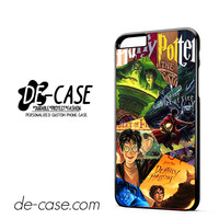Harry Potter All Books DEAL-5080 Apple Phonecase Cover For Iphone 6/ 6S Plus
