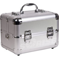 Silver Dot, High Quality Cosmetic Case [Kitchen]