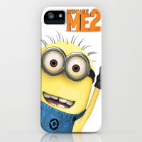 Despicable Me 2 iPhone & iPod Case by Amber Rose