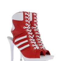 JEREMY SCOTT ADIDAS - Ankle boots