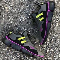 Nike Pocket Knife DM ACG River Rock Black Trail Mens Shoes AH9709-001